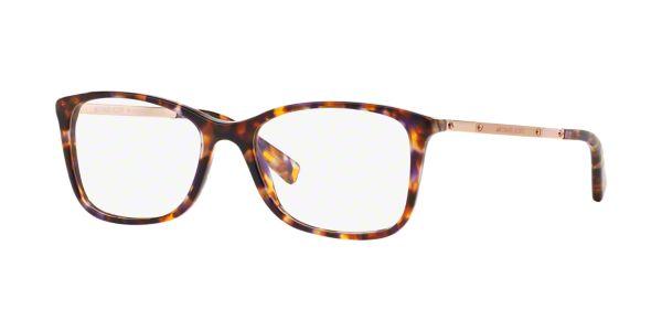 e748efb494 MK4016 ANTIBES  Shop Michael Kors Tortoise Rectangle Eyeglasses at  LensCrafters