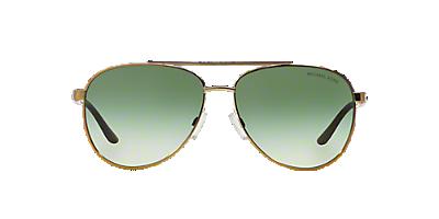 Image for MK5007 59 HVAR from Eyewear: Glasses, Frames, Sunglasses & More at LensCrafters