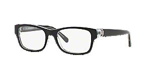 Michael Kors Woman Mk8001 Ravenna Black Size: 53