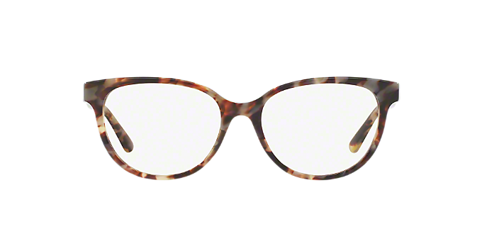 6536083b4c2 TY2071  Shop Tory Burch Tortoise Cat Eye Eyeglasses at LensCrafters