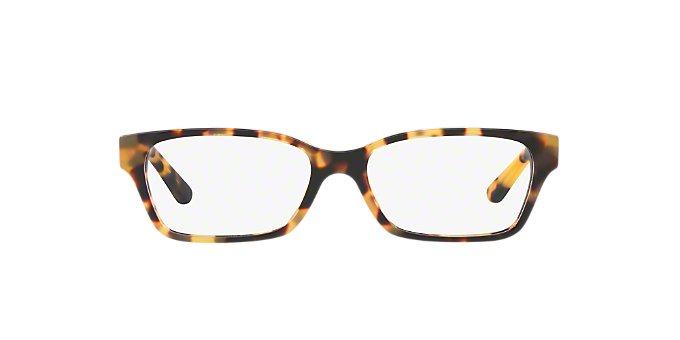b4c9a244c73f TY2080  Shop Tory Burch Tortoise Rectangle Eyeglasses at LensCrafters