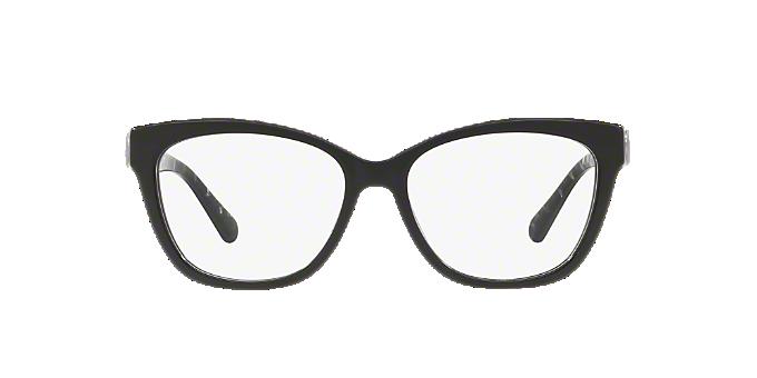 6179a4346af22 HC6120  Shop Coach Black Square Eyeglasses at LensCrafters