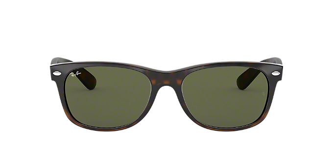Ray-Ban. Image for RB2132 55 NEW WAYFARER from Eyewear  Glasses, Frames,  Sunglasses   More ... a3215a381249