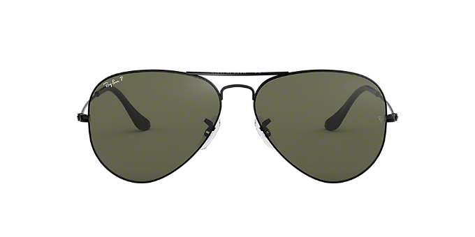 Image for RB3025 62 ORIGINAL AVIATOR from Eyewear: Glasses, Frames, Sunglasses & More at LensCrafters