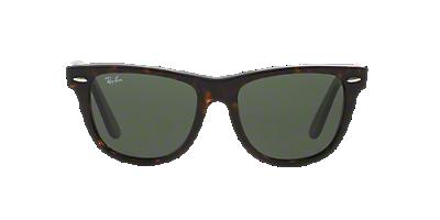 Image for RB2140 50 ORIGINAL WAYFARER from Eyewear: Glasses, Frames, Sunglasses & More at LensCrafters