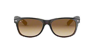 Image for RB2132 52 WAYFARER from Eyewear: Glasses, Frames, Sunglasses & More at LensCrafters