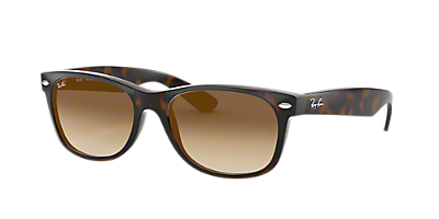 RB2132 52 NEW WAYFARER $198.00
