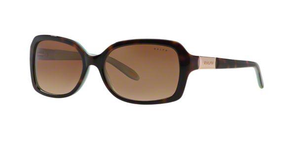 1c088dd702 RA5130: Ver Gafas de sol rectangulares Ralph Tortoise en LensCrafters