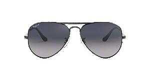 7852ed244e RB3025 58 ORIGINAL AVIATOR  Shop Ray-Ban Gold Pilot Sunglasses at ...