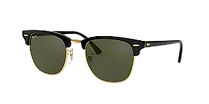 RB3016 49 CLUBMASTER $168.00