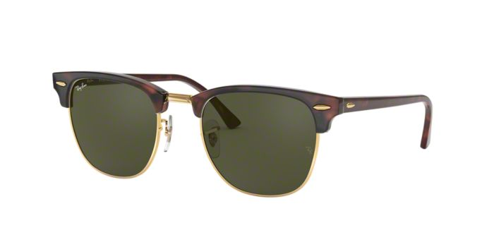 RB3016 49 CLUBMASTER $154.00