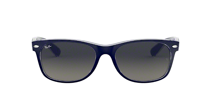 Image for RB2132 52 NEW WAYFARER from Eyewear: Glasses, Frames, Sunglasses & More at LensCrafters