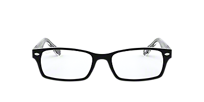 Image for RX5206 from Eyewear: Glasses, Frames, Sunglasses & More at LensCrafters