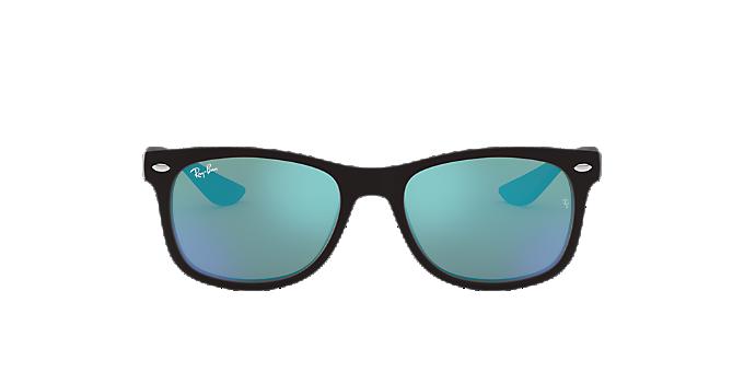 Image for RJ9052S 47 JUNIOR NEW WAYFARER from Eyewear: Glasses, Frames, Sunglasses & More at LensCrafters