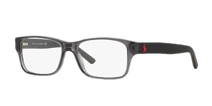 226a196791 PH2117 : Découvrez des lunettes rectangulaires Polo Ralph Lauren ...