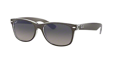 RB2132 55 NEW WAYFARER $198.00
