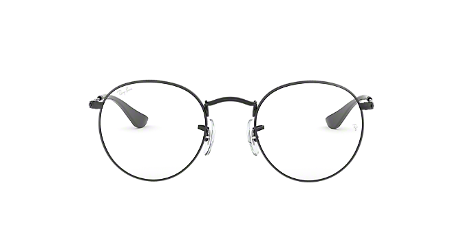 Image for RX3447V ROUND METAL from Eyewear: Glasses, Frames, Sunglasses & More at LensCrafters