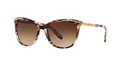 0612dda2e2d RA5203 54  Shop Ralph Tortoise Cat Eye Sunglasses at LensCrafters