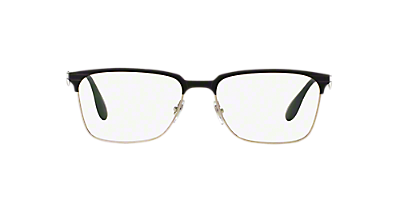Image for RX6344 from Eyewear: Glasses, Frames, Sunglasses & More at LensCrafters