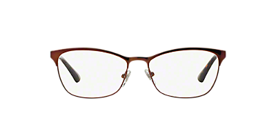 Image for VO3987B from Eyewear: Glasses, Frames, Sunglasses & More at LensCrafters