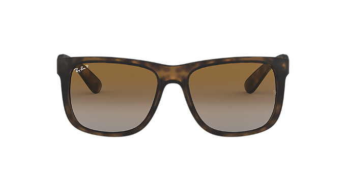 Image for RB4165 55 JUSTIN from Eyewear: Glasses, Frames, Sunglasses & More at LensCrafters