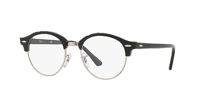 RX4246V  Achetez Lunettes rondes Ray-Ban Black chez LensCrafters 84bdbf0b25e6
