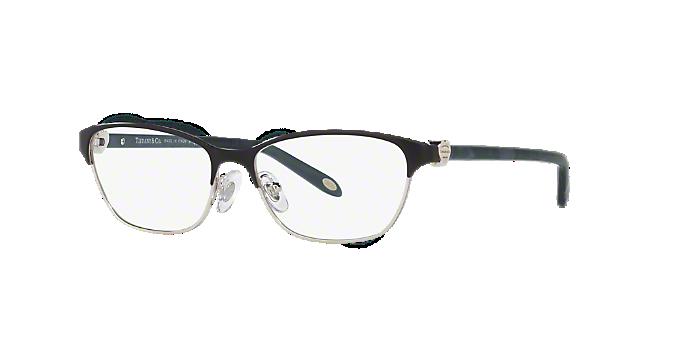 95d5e344f5e TF1072  Shop Tiffany Blue Cat Eye Eyeglasses at LensCrafters