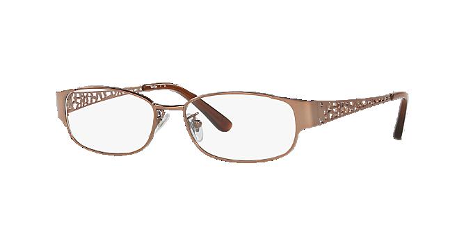 d294afd4d4 SF2581  Shop Sferoflex Copper Bronze Pillow Eyeglasses at LensCrafters