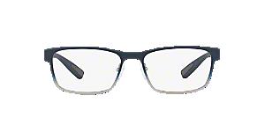 PS 50GV: Achetez Lunettes rectangulaires Prada Linea Rossa Black ...