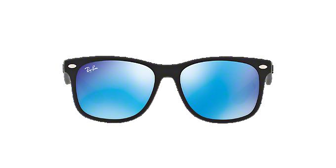 Image for RJ9052SF 50 JUNIOR NEW WAYFARER from Eyewear: Glasses, Frames, Sunglasses & More at LensCrafters