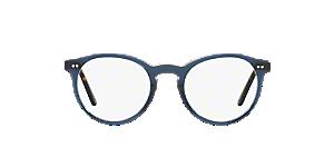0f0ee999fd8 PH2083  Shop Polo Ralph Lauren Tortoise Panthos Eyeglasses at ...