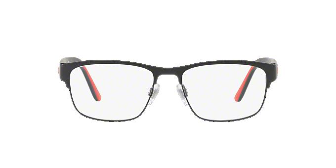 Eyeglasses Lauren At Ph1171Shop Polo Ralph Geometric Black N0ZX8wOknP