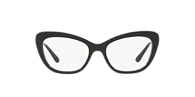 Image for DG3275B from Eyewear: Glasses, Frames, Sunglasses & More at LensCrafters