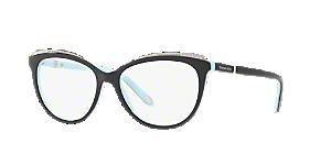 7c03b2a1cf Tiffany Sunglasses   Eyeglasses – Shop Tiffany frames