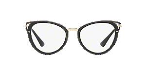b3f90f241504 Prada Sunglasses & Eyeglasses - Prada Eyewear | LensCrafters - Prada