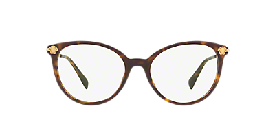 Image for VE3251B from Eyewear: Glasses, Frames, Sunglasses & More at LensCrafters