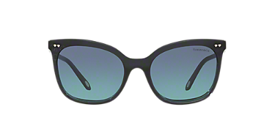 Image for TF4140 54 from Eyewear: Glasses, Frames, Sunglasses & More at LensCrafters
