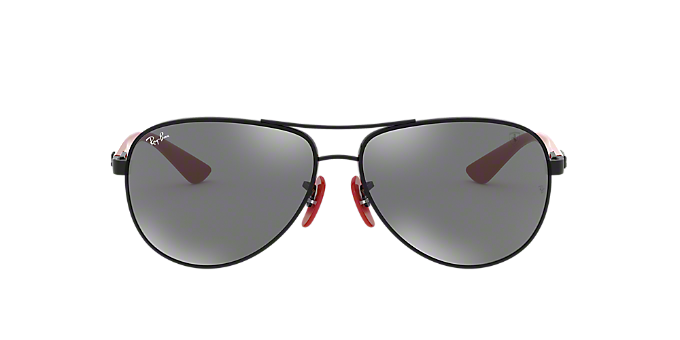 Image for RB8313M 61 FERRARI from Eyewear: Glasses, Frames, Sunglasses & More at LensCrafters
