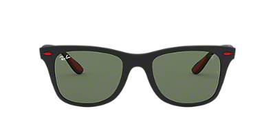 Image for RB4195M 52 from Eyewear: Glasses, Frames, Sunglasses & More at LensCrafters
