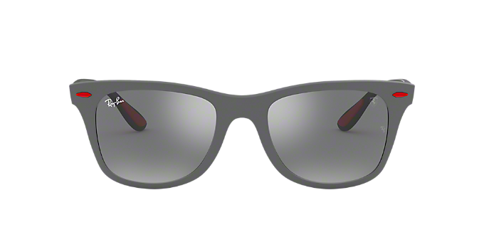 Image for RB4195M 52 FERRARI from Eyewear: Glasses, Frames, Sunglasses & More at LensCrafters
