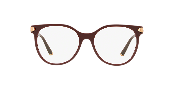 706230301ac4d Dolce   Gabbana. Image for DG5032 from Eyewear  Glasses, Frames, Sunglasses    More at LensCrafters ...