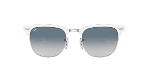 c43444fb03 RB3716 51  Shop Ray-Ban Black Square Sunglasses at LensCrafters
