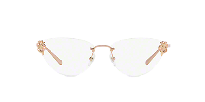 Image for VE1254B from Eyewear: Glasses, Frames, Sunglasses & More at LensCrafters