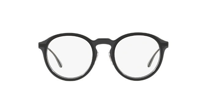 e2d252f47f9 PH2188  Shop Polo Ralph Lauren Black Panthos Eyeglasses at LensCrafters