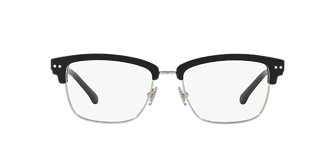 Bb1058 Shop Brooks Brothers Black Eyeglasses At Lenscrafters