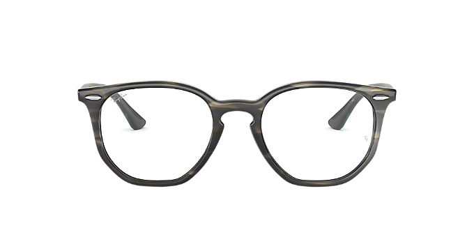 Image for RX7151 HEXAGONAL from Eyewear: Glasses, Frames, Sunglasses & More at LensCrafters