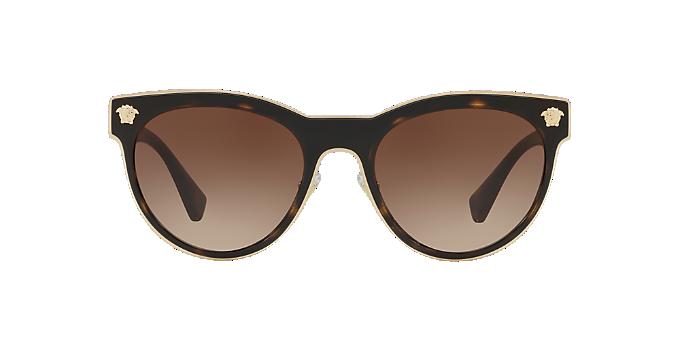 Image for VE2198 54 MEDUSA CHARM from Eyewear: Glasses, Frames, Sunglasses & More at LensCrafters