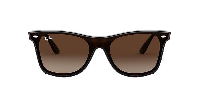 Image for RB4440N 41 BLAZE WAYFARER from Eyewear: Glasses, Frames, Sunglasses & More at LensCrafters