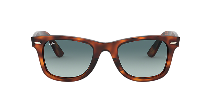 Image for RB4340 50 WAYFARER EASE from Eyewear: Glasses, Frames, Sunglasses & More at LensCrafters