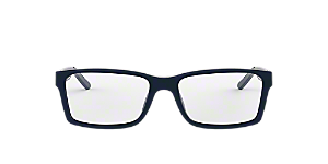 505aad7a2a12 BE2108: Shop Burberry Tortoise Square Eyeglasses at LensCrafters